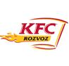 KFC rozvoz