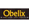 Obelix pizza