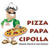 Pizza Papa Cipolla (Nusle)