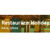 Restaurace Holiday